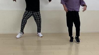 BTS/Black Swan