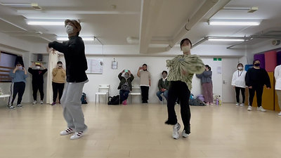 NML dance lesson sample