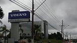 Os Sabores do Mundo Volvo
