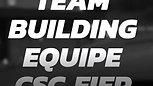 Team Building Equipe CSC FIEP