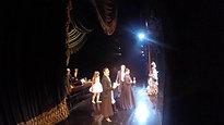 The Phantom of the Opera Brazil - Prima Donna