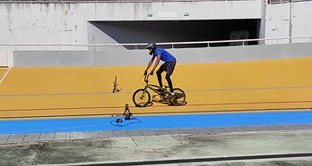 BMX Guadeloupe Pole Espoir cyclisme