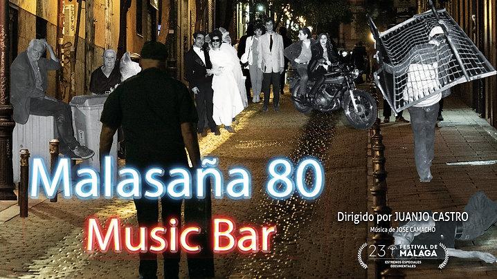 Malasaña 80 Music Bar (2020)