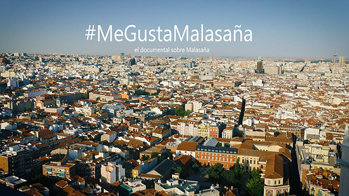 #MeGustaMalasaña VOS English