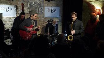 Miles ahead, François Bernat quartet, live 38'riv