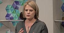 Kathryn Valdal Fourie on Hashtags Episode 2 DSTv
