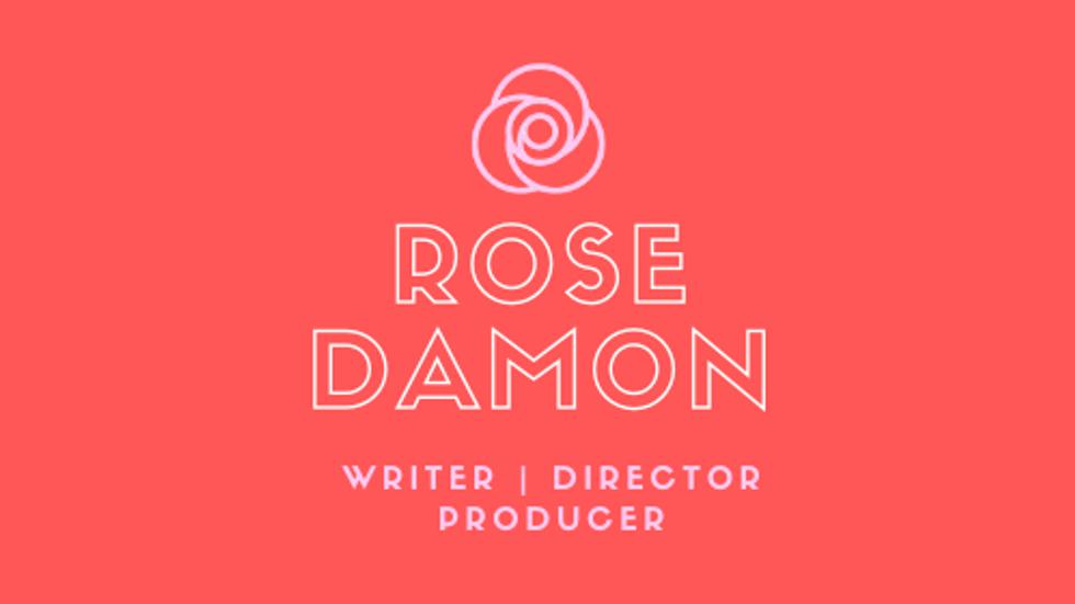 Rose Damon showreel