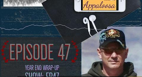 EP47 Audiogram