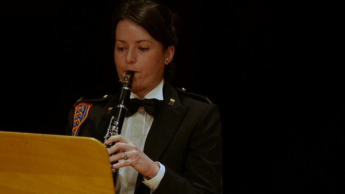 yt1s.com - Lilita Mia A Oldyard arr Reinier van der Wal Luxembourg Military Band Clarinet Choir_v720P