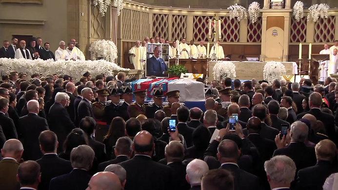 Adieu Grand-Duc Jean de Luxembourg