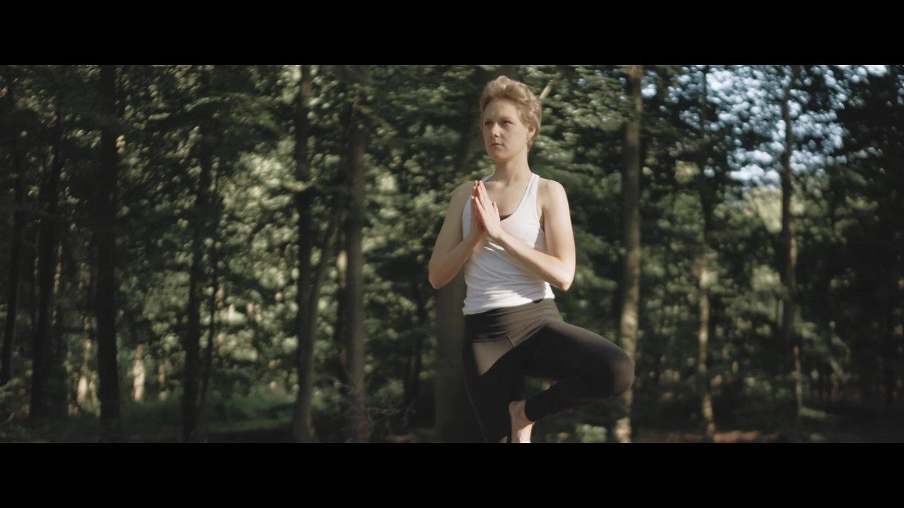 Christina Horst Yoga