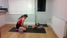 Back & Shoulders Flexibility