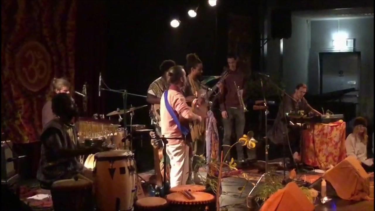 Sabali Live   2019