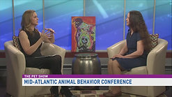 Mid-Atlantic Animal Behavior Conference  WJLA