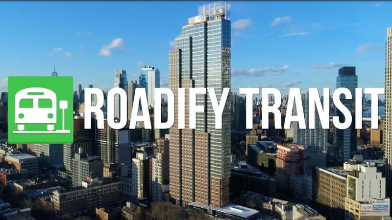 Roadify 2.0.1