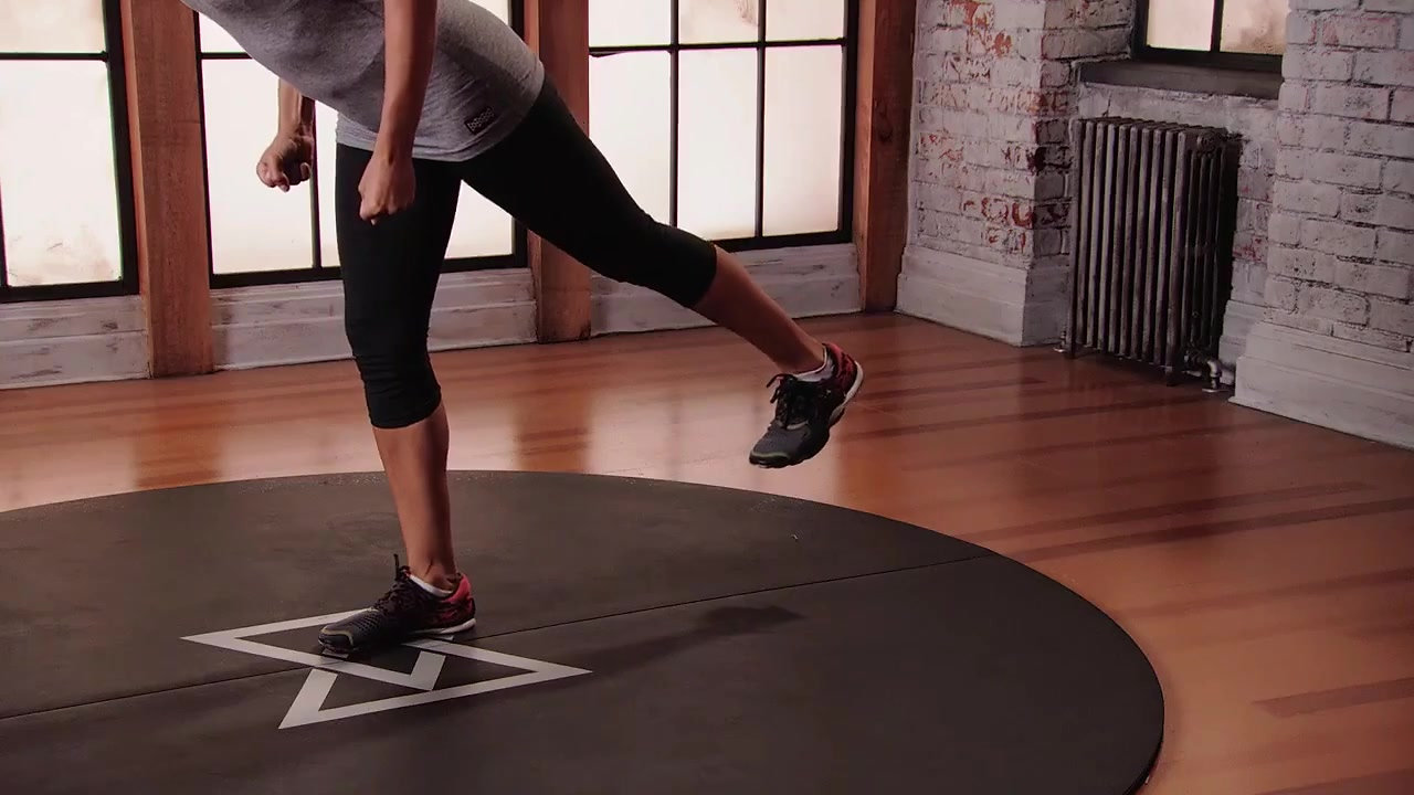 Fitnessübungen für Geübte (Intermediate)