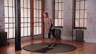 Fitnessübungen für Anfänger (Beginner)