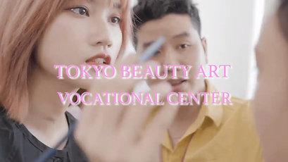 TOKYO BEAUTY ART CENTRE / プロモーションビデオ