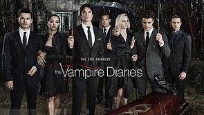 Vampire Diaries Series 8 Promo