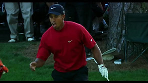 Tiger Woods 'Hello World' ESPN