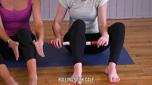 Myofascial Series_Lower Body Part I