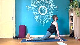 Yogathérapie - sommeil 2