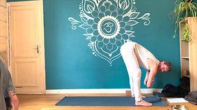 Yogathérapie - immunité et digestion 2
