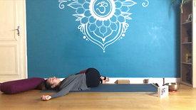 Yin Yoga - 7 chakras