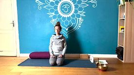 Yin Yoga - Calme intérieur