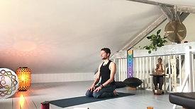 Yogathérapie anxiété - attaques de panique