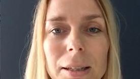 Pernille Rasmussen