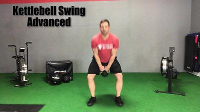 T28 Kettlebell Swing