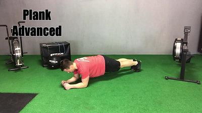 T28 Plank