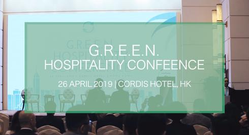 G.R.E.E.N. Hospitality Conference 2019