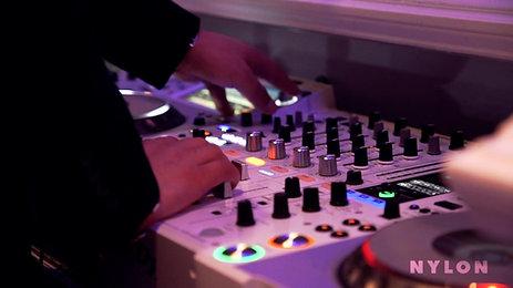 NYLON | Steve Madden Event