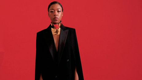 NYLON | Samira Wiley Header
