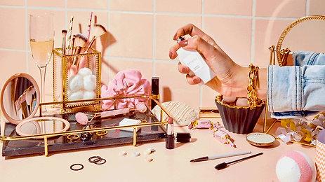 Nylon x Sephora Fragrances | PINROSE