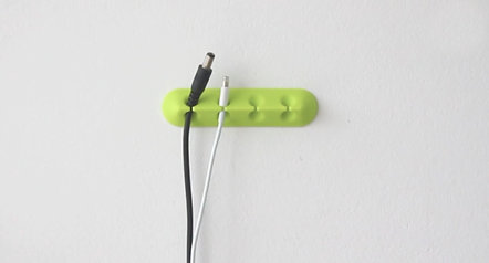 Cable Holder =T=