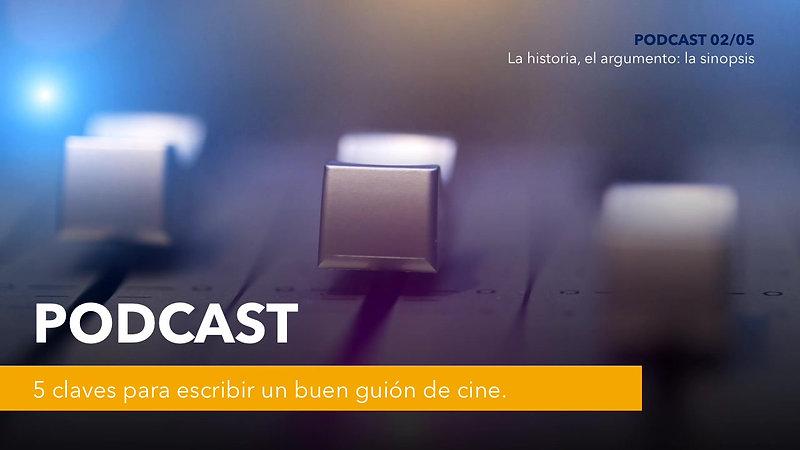 Podcast 02