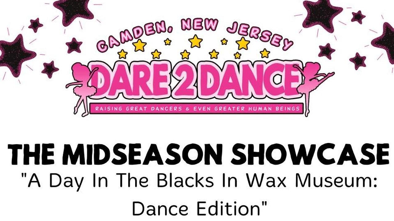 Dare 2 Dance Mid Season Showcase