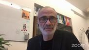 Intervento di Mauro Ramigni