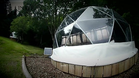 Inver Coille Glamping
