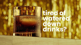 Tired of watered down drinks?