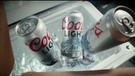 Etienne Proulx - Coors Light Kickoff