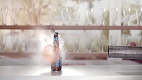 """Budlight Apple """"Making Of"""""""