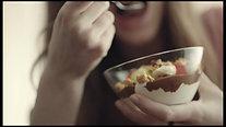 """Nutella """"Breakfast Loves Nutella"""""""