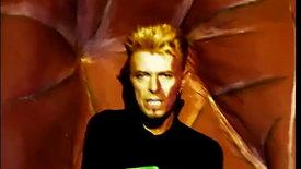 """David Bowie """"Dead Man Walking"""""""