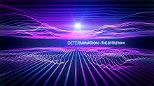 Determination - Track Visualization