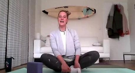 Yoga Live-Kurs vom 16.06.2020