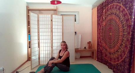 Yoga Live-Kurs vom 20.05.2021